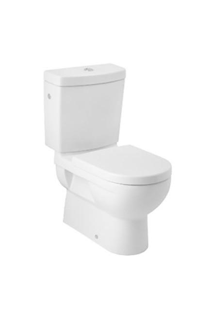 Verhoogde Wc Pot.Home Assortiment Staand Toilet De Meyer Sanitair